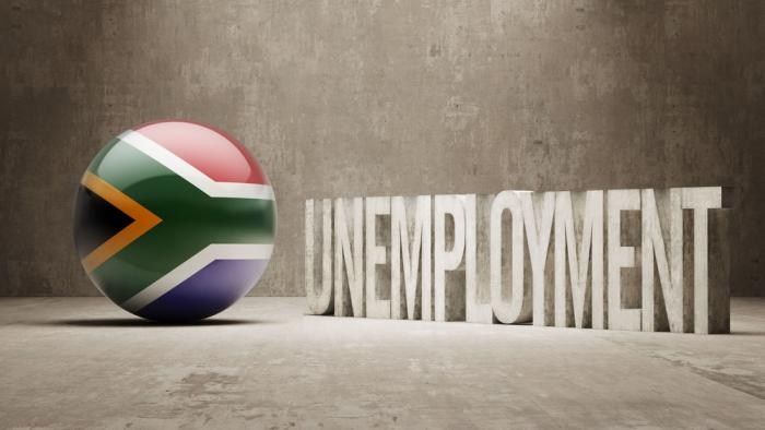 South Africas Unemployment Crisis the Worst in the World