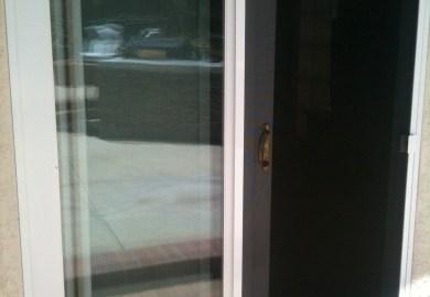 Sliding Patio Screen Door