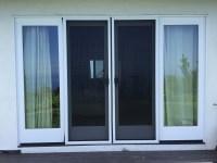 Malibu Doors & Double Sliding Screen Door Rescreening In ...