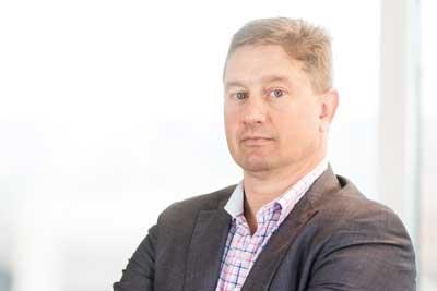 Tim Reichert - CEO