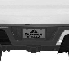 2014 f150 rear bumper removal [ 1333 x 640 Pixel ]