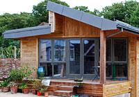 Eco Show Home