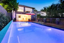 Led Pool Lighting Quick Guide Pros And Cons