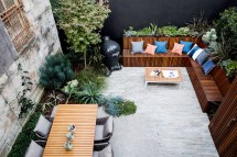 Inspiring Outdoor Spaces Summer Living Design