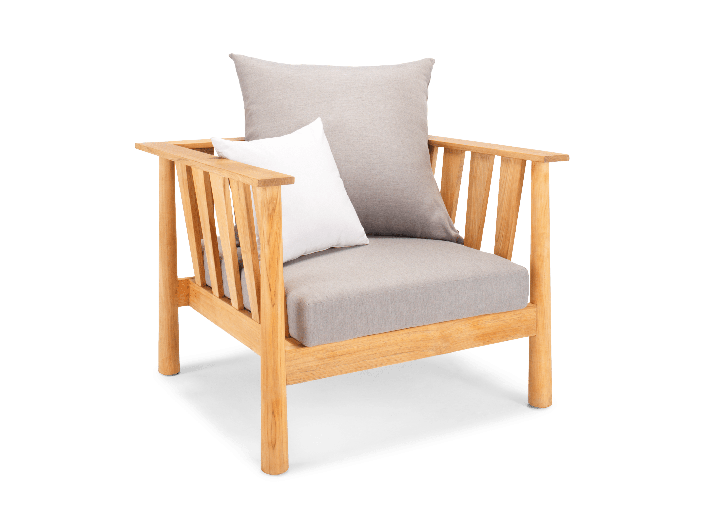 outdoor chair fabric office computer chairs malua lounge designer furniture by eco basics