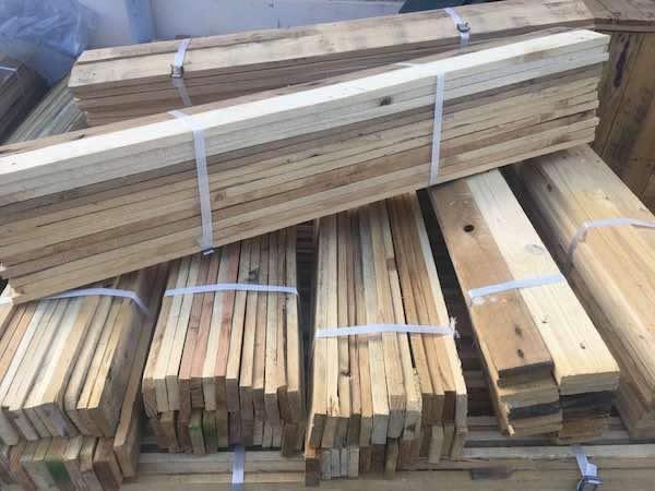 cherchez du bois pas cher pour bricoler