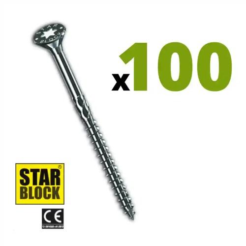 Vis Starblock - EcoPAL