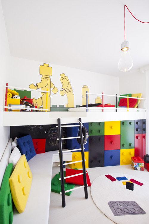 10 styles de deco pour chambre d enfant