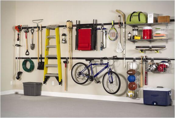 garage comment optimiser l espace