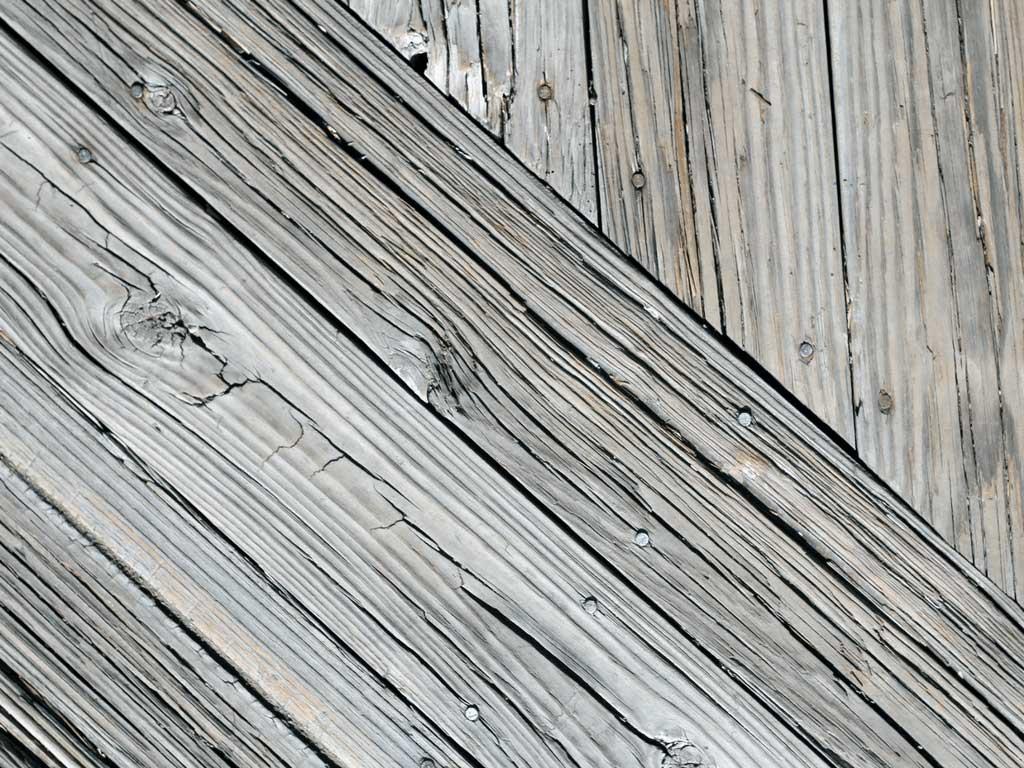 peinturer un plancher de bois quoi