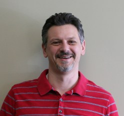 Vuk Brkovic - ECO Physiotherapy in mississauga