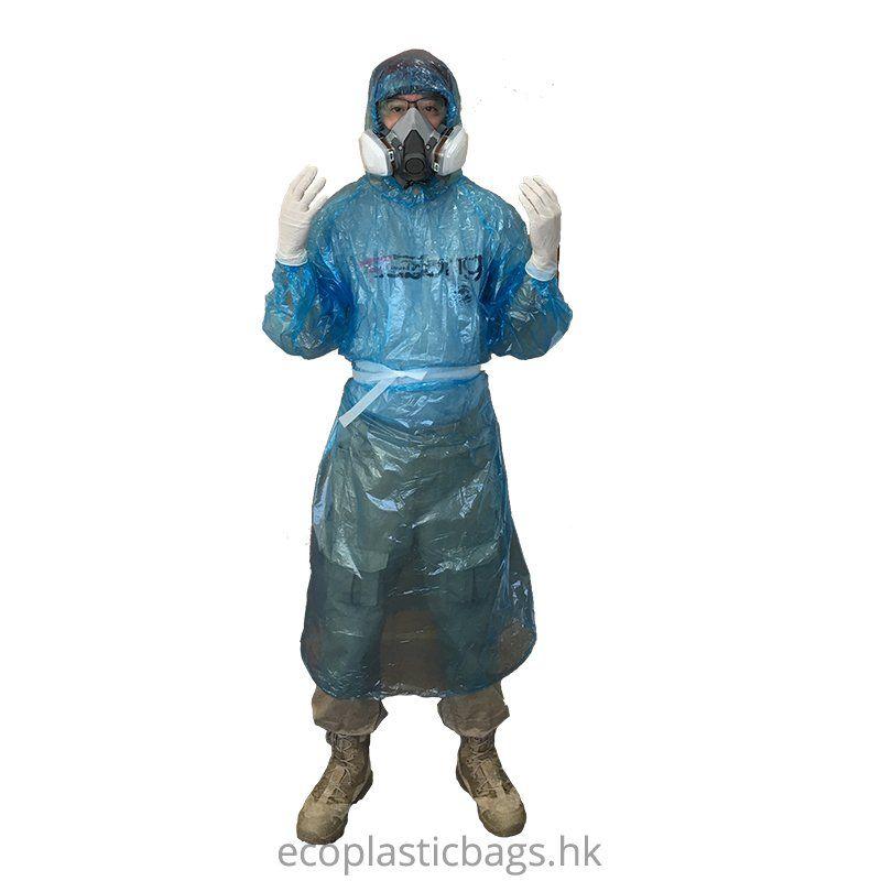 一次性PPE醫用防護服-寰宇五金塑膠製品廠有限公司