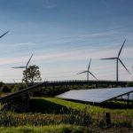 Gran Bretaña podría alimentarse con sólo energías limpias en 2050
