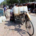 Cómo gestionar la falta de agua cuando la escasez es la norma