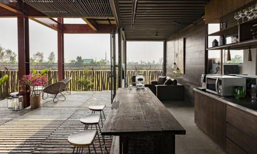 arquitectura, construcción, casa, contenedores, conteiners
