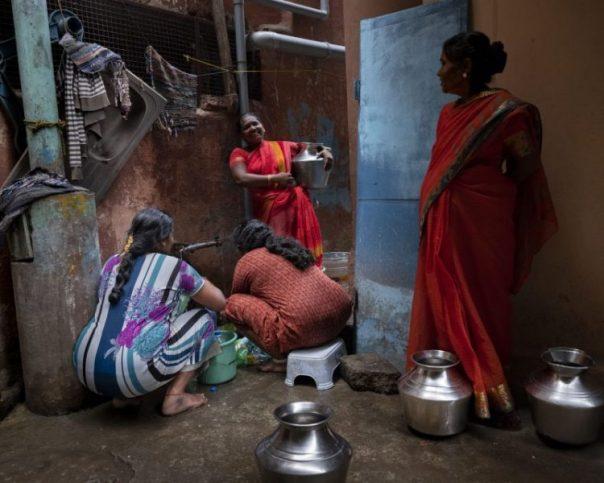 agua, estrés hídrico, crisis del agua