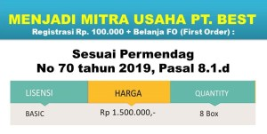 cara daftar eco racing di Tegal