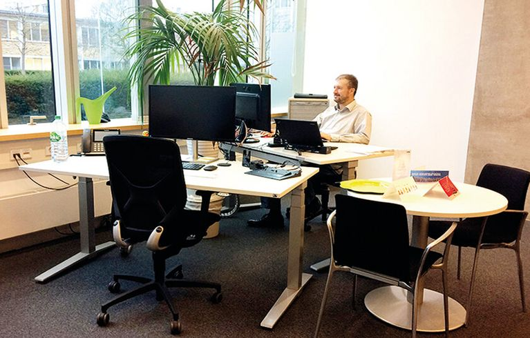 workplaces and offices ecos