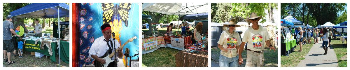 Sacramento Earth Day