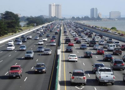 Give Caltrans input on their latest freeway-widening plans