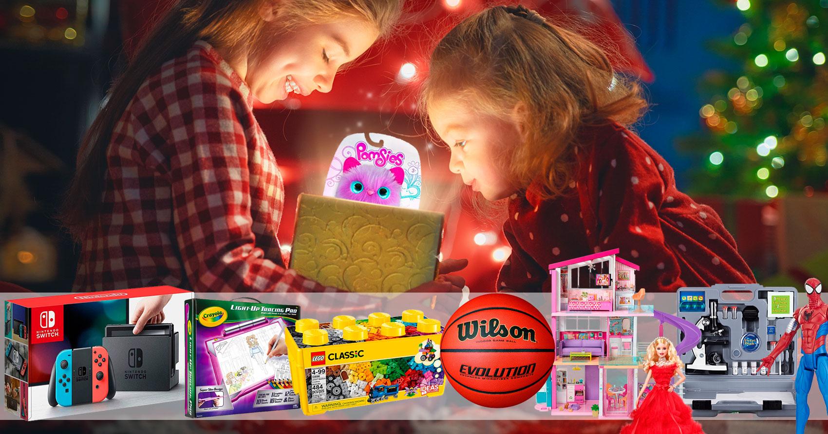 Juguetes Para Ecosbox Lista Esta 2018 La Navidad Amazon De TwPkXuiZO