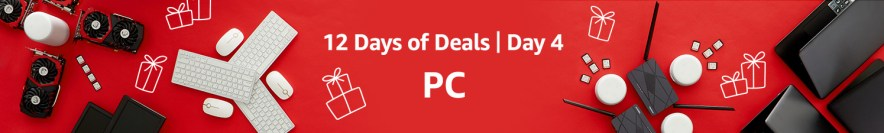 En Amazon siguen las ofertas después de Cyber Monday