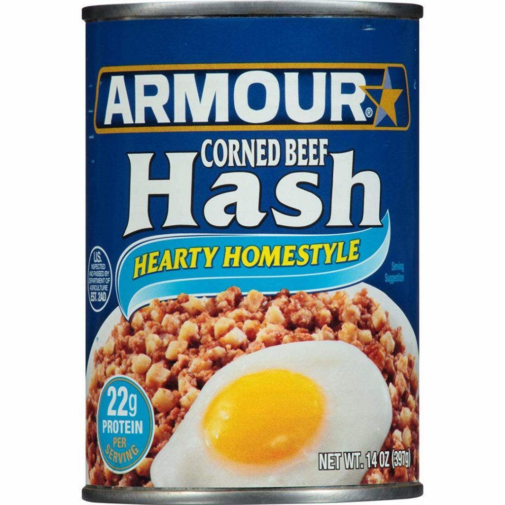 Corned Beef Armour lata de 14 onzas
