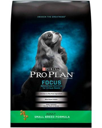 Alimento concentrado para perros Purina Pro Plan