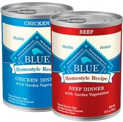 Blue Buffalo Homestyle Receta Natural