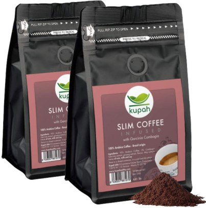 Slim Coffee de Kupah Healthy