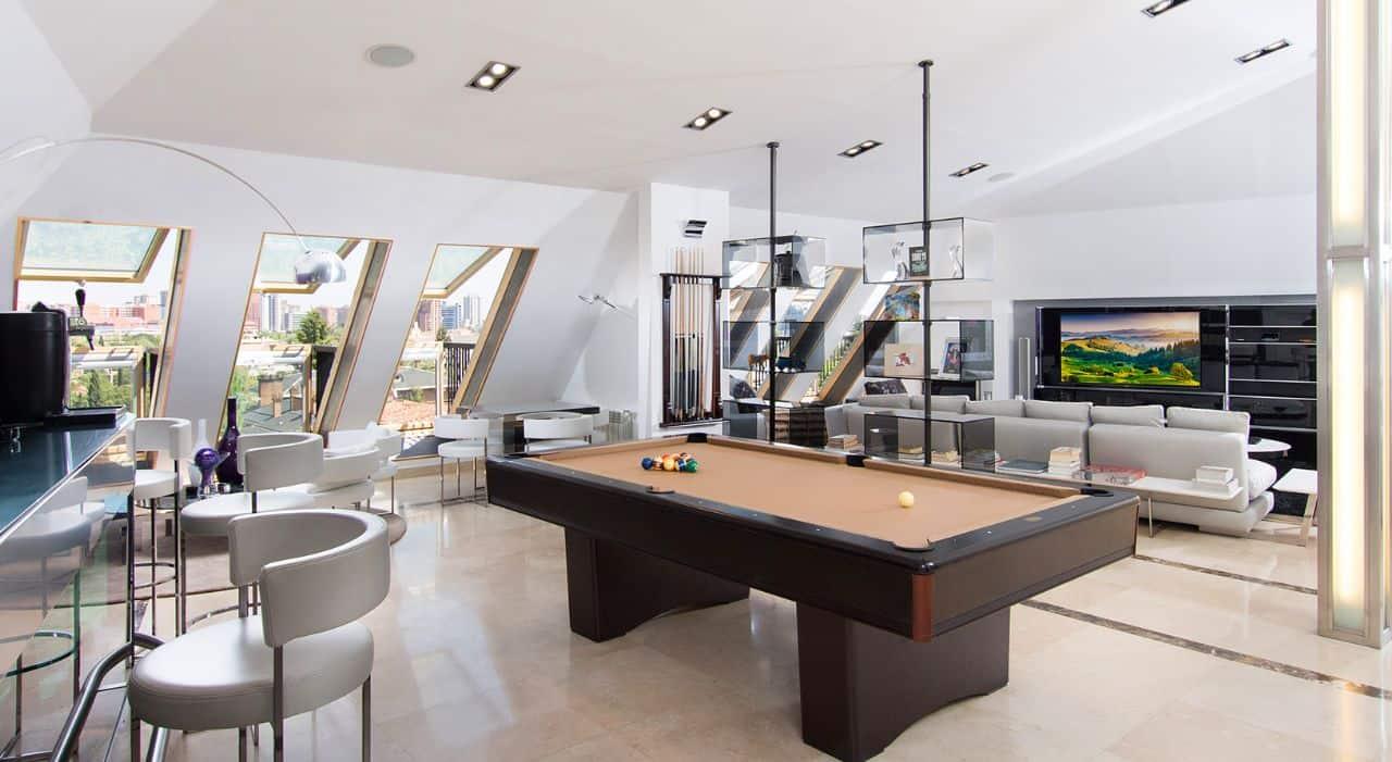 Consejos para alquilar un piso de lujo con vinilos