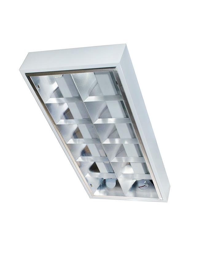 Small Fluorescent Light Fixtures