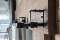 Bypass Sliding Barn Door Hardware