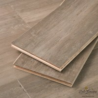 Cali Bamboo Eco-Engineered Flooring Catalina Fossilized