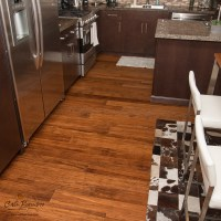 Cali Bamboo Eco-Engineered Flooring Java Fossilized