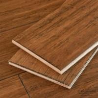 Cali Bamboo Eco-Engineered Flooring Antique Java Fossilized
