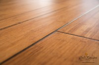 Cali Bamboo Eco-Engineered Flooring Distressed Mocha ...