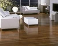 Tringulo Solid Hardwood Flooring - Brazilian Teak