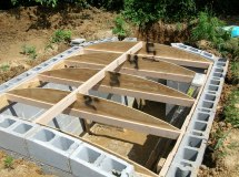 Build Solid Root Cellar Eco Snippets