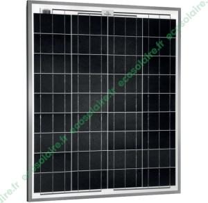 panneau solaire 80Wc 12V
