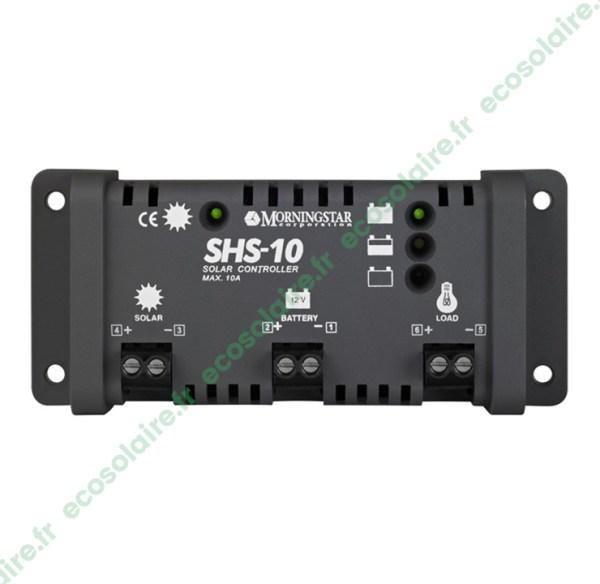 M04561- Régulateur de charge SHS-10