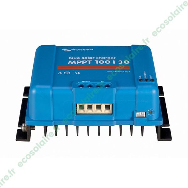 Régulateur de charge BLUESOLAR MPPT 100-30