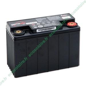 Batterie étanche GENESIS G13EP