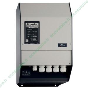 Onduleur chargeur XTH 8000-48