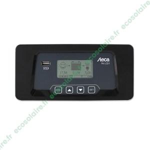 Affichage à distance PA LCD1 STECA