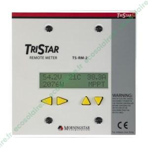Compteur numérique à distance TS-RM-2