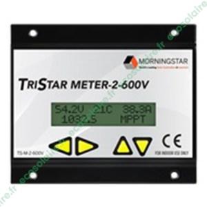 Compteur numérique TS-M-2-600V