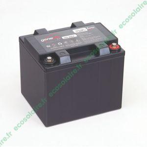 Batterie étanche GENESIS G42EP