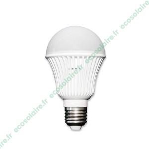 Ampoule LED 8W