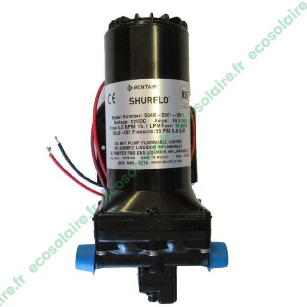 Pompe de surface 5040 12V
